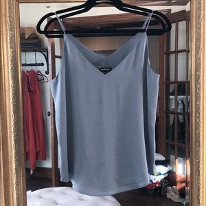 Tank top from Express